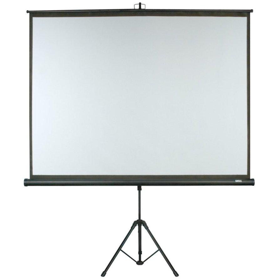 Beamer Projectiescherm op statief (84 inch)