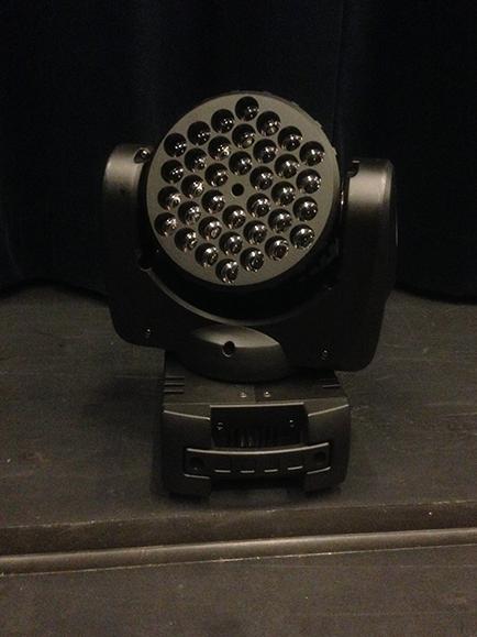 LED 101 (Foto 1)