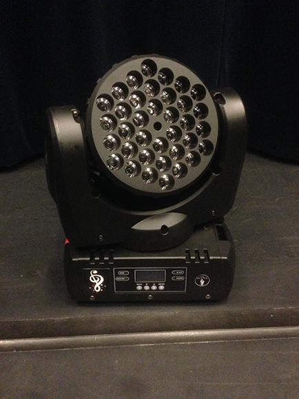 LED 101 (Foto 2)