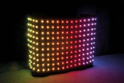 Showtec Pixel Sky Pro DJ (Foto 2)